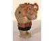 Part No: 60671c01pb01  Name: Body Giant, Fantasy Era Troll with Copper Armor Pattern