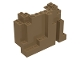 Part No: 6082  Name: Rock Panel 4 x 10 x 6 Rectangular (BURP)