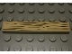 Part No: 6636pb069  Name: Tile 1 x 6 with Wood Grain Pattern (Sticker)