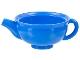 Part No: 23158  Name: Duplo, Figure Wear & Utensil Teapot Large