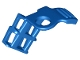 Part No: 23983  Name: Minifigure Armor Shoulder Pad Single with Scabbard for 2 Katanas