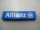 Part No: 2431pb123  Name: Tile 1 x 4 with 'Allianz' Pattern (Sticker) - Set 8461