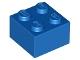 Lot ID: 262166383  Part No: 3003  Name: Brick 2 x 2