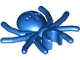 Part No: 30238  Name: Spider with Round Abdomen and Clip