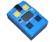 Part No: 32104c01  Name: Mindstorms Scout - Complete Brick