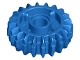 Part No: 35185  Name: Technic, Gear 20 Tooth Double Bevel with Clutch on Both Sides