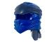Part No: 40925pb02  Name: Minifigure, Headgear Ninjago Wrap Type 4 with Dark Blue Headband Pattern