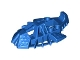 Part No: 53549  Name: Bionicle Foot Toa Inika Elliptical