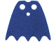 Part No: 56630  Name: Minifigure, Cape Cloth, Scalloped 5 Points (Batman) - Traditional Starched Fabric