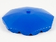 Part No: 6252  Name: Belville Umbrella Top with Rounded Bottom Flaps