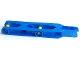Part No: 6273c01  Name: Duplo, Toolo Arm 2 x 11 with Triangular Set Screw End