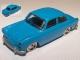 Part No: 667pb01  Name: HO Scale, VW 1500