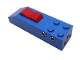 Part No: 7852  Name: Train, Track 12V Switch Button