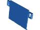 Part No: 87658  Name: Duplo Horse Trailer Ramp / Door 1 x 4 with Handles