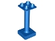 Part No: 93353  Name: Duplo Furniture Umbrella Stand with Square Base (fits 92002)