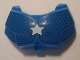 Part No: 98603pb004  Name: Large Figure Chest Armor Small with Captain America Star Pattern