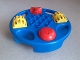 Part No: bab006  Name: Duplo Rattle Bath Floating Base