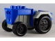 Part No: bb0966c01  Name: Duplo Farm Tractor (Undetermined Entry)