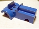 Part No: dupcarbody13  Name: Duplo Car Body Tractor (fits over Car Base 2 x 6)