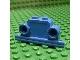 Part No: fabaj3  Name: Fabuland Brick, Modified 1 x 4 x 2 Bell Shape with Headlights