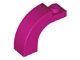 Part No: 6005  Name: Brick, Arch 1 x 3 x 2 Curved Top