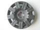 Part No: 47349  Name: Wheel 72 x 34 RC Outside