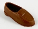 Part No: 33023  Name: Scala, Clothes Shoe Male