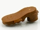 Part No: 33294  Name: Scala, Clothes Shoe Boot Male - Sole