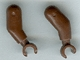 Part No: 43369c99  Name: Arm/Hand, (Matching Left and Right) Pair - from NBA