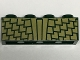 Part No: 3010pb221  Name: Brick 1 x 4 with Gold Scales Pattern