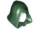Part No: 30381  Name: Minifigure, Headgear Hood