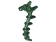 Part No: 55236  Name: Appendage Spiky / Bionicle Spine / Seaweed / Plant Vine
