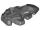 Part No: 44138  Name: Bionicle Foot Rahkshi