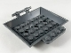 Part No: 65068  Name: Minifigure, Utensil Arcade Game Cabinet Back