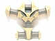 Part No: 87566pb01  Name: Torso Mechanical, General Grievous (Clone Wars) Tan Pattern