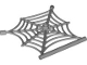Part No: 90981  Name: Spider Web with Bar