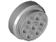 Part No: 2695  Name: Wheel 30mm D. x 13mm (13 x 24 Model Team)