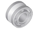 Part No: 42610  Name: Wheel 11mm D. x 8mm with Center Groove