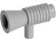 Lot ID: 167065480  Part No: 4349  Name: Minifigure, Utensil Loudhailer / Megaphone / SW Blaster