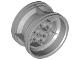 Part No: 56908  Name: Wheel 43.2mm D. x 26mm Technic Racing Small, 6 Pin Holes