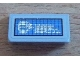 Part No: 85984pb014  Name: Slope 30 1 x 2 x 2/3 with Radar Screen Pattern (Sticker) - Set 8424