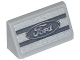 Part No: 85984pb117  Name: Slope 30 1 x 2 x 2/3 with Ford Logo Engine Valve Cover Pattern (Sticker) - Set 75875