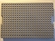 Part No: 93608  Name: Brick, Modified 16 x 24 x 2 with 1 x 4 Indentations on Ends (Container Top)