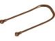 Part No: 16877  Name: Bridle, 16cm long (for Dewback02)