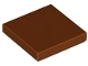 Lot ID: 235612691  Part No: 3068b  Name: Tile 2 x 2 with Groove