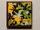 Part No: 3068bpb1275  Name: Tile 2 x 2 with Groove with Painting Pattern (Sticker) - Set 75823