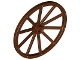 Part No: 33212  Name: Wheel Wagon Giant (56mm D.)