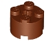 Lot ID: 183863454  Part No: 3941  Name: Brick, Round 2 x 2 with Axle Hole