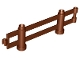 Part No: 47548  Name: Duplo Fence 1 x 10 x 2, Interlocking