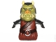 Part No: 98120pb01  Name: Minifigure, Head Modified SW Gamorrean with Armor and Belt Pattern
